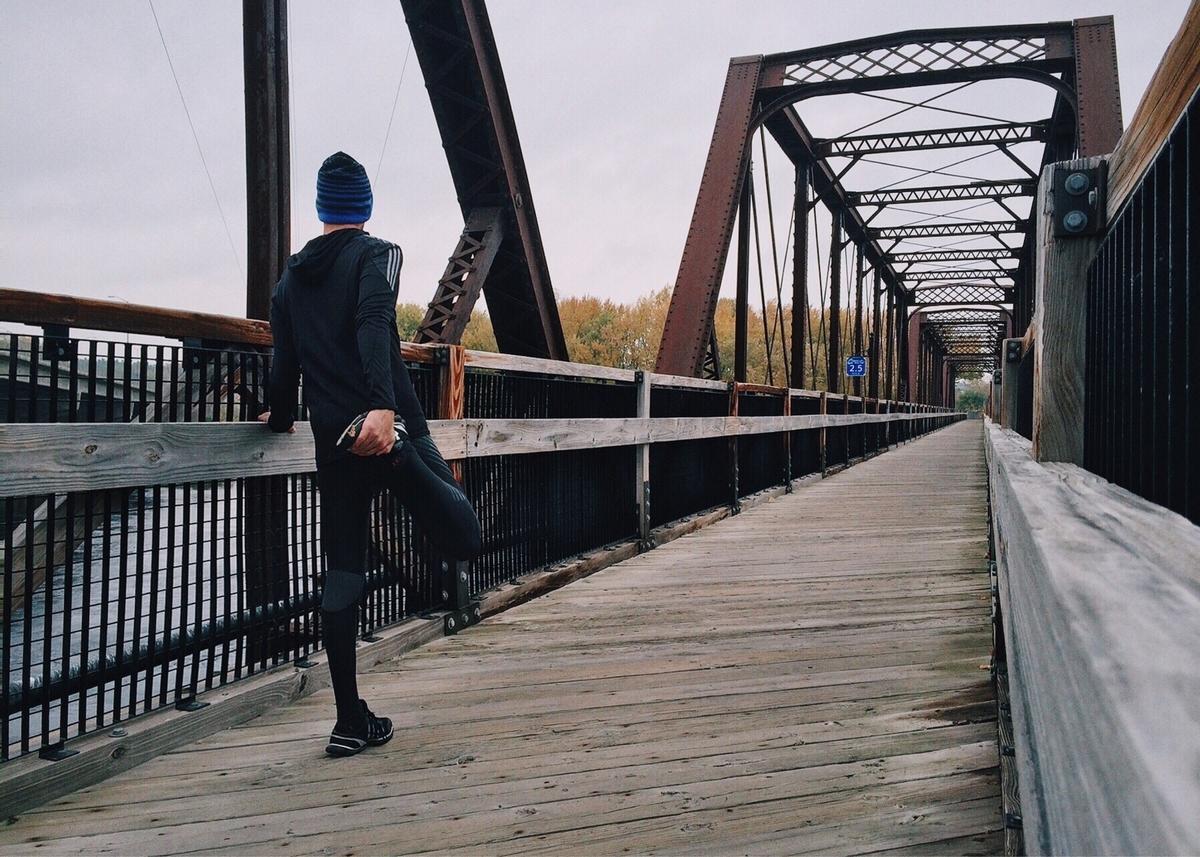 50歳からの足のトレーニング