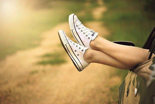 【足が楽になる】足と靴の〇〇を最適化しよう!