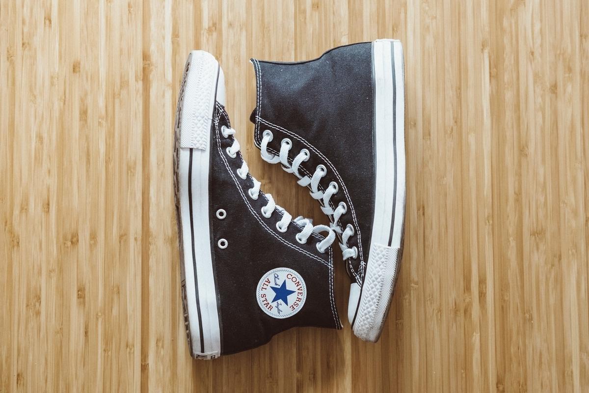 コロナ禍での靴の考え方