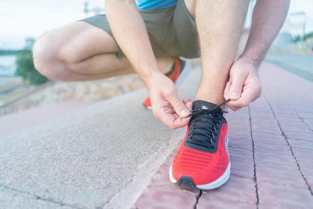 靴選びは健康にも関わる大切なこと