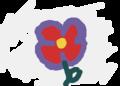 it is a flower