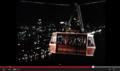 YouTube-映画「スパイダーマン」ルーズベルトアイランドトラム02