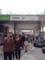 駅から二子玉川ライズ201504