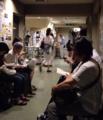 横浜シネマジャック&ベティ・ロビー【ベティ】側