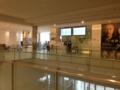 新宿ピカデリー・スクリーン入口