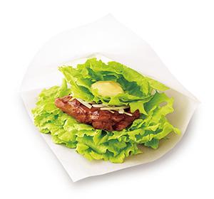 ケトジェニックダイエット中の外食ならモスバーガー