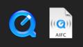 Quicktime App + Filetype