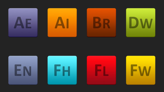 Yet Another CS4 Icon Pack