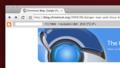 Google Chrome 3.0.182.5