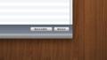 iTunes 9 読み込み設定