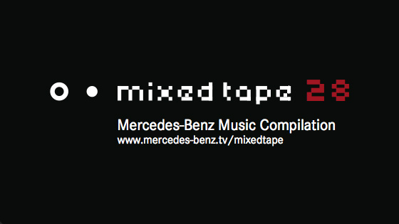 Mercedes-Benz Mixed Tape 28