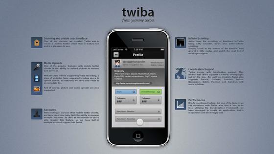 Twiba