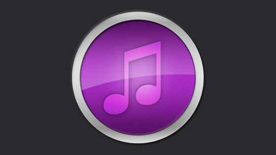 iTunes 10.0 Icon