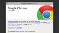 Google Chrome 11.0.696.57