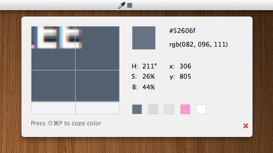 Color Picker Pro