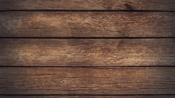 iP4 + iPad Warm Wood Wallpaper