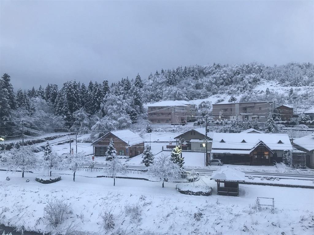 冬の新潟バスツアー旅行:まさかの大寒波が来ている時に新潟へ