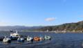 2013.10.27諏訪湖