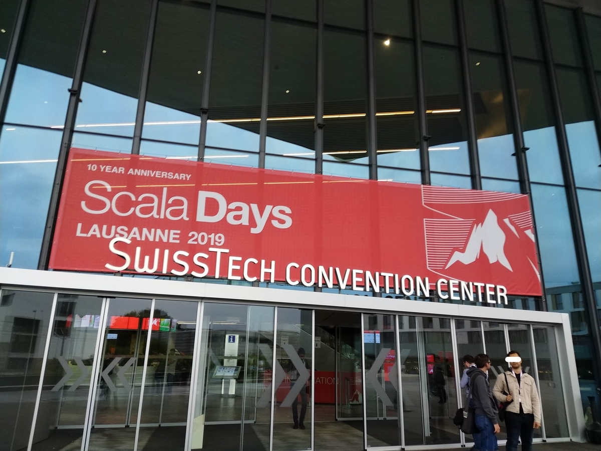 swiss tech convention center