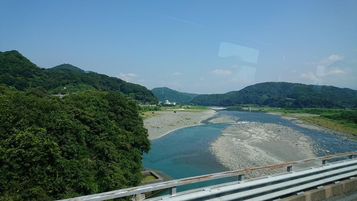 fuji-river