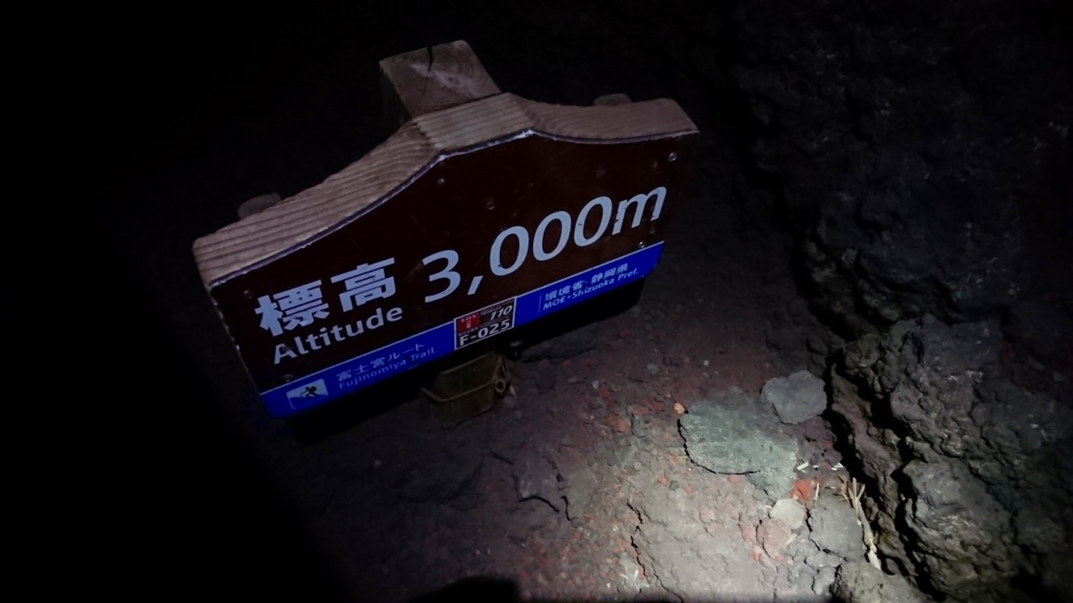 3000m