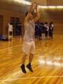 野口翔 has good shoot.