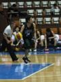 高橋伸仁 reach to Div.1