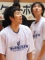 off-shots. 宮川光(&水口雅也)