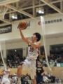 20111124 vs.Seagulls 安藤誓哉