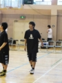 松林弘祐 Strive to the Team.