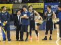 home team captain. 山下泰弘