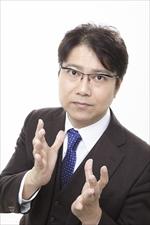 後田良輔氏/ビジネス書作家・コラムニスト