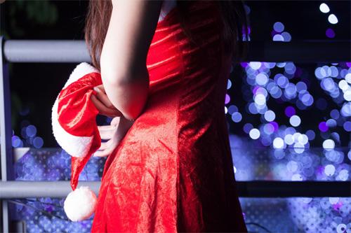 東京リンパドレナージュは出張マッサージのお店で、サンタさんがくるかも