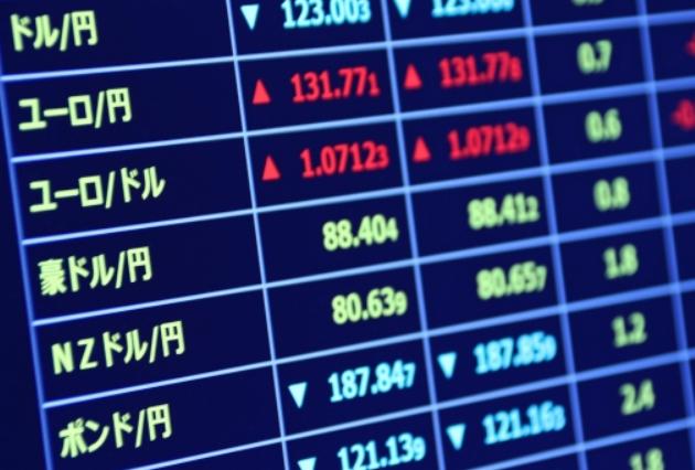米国株投資家にとって、為替リスクは頭に置いておきたい