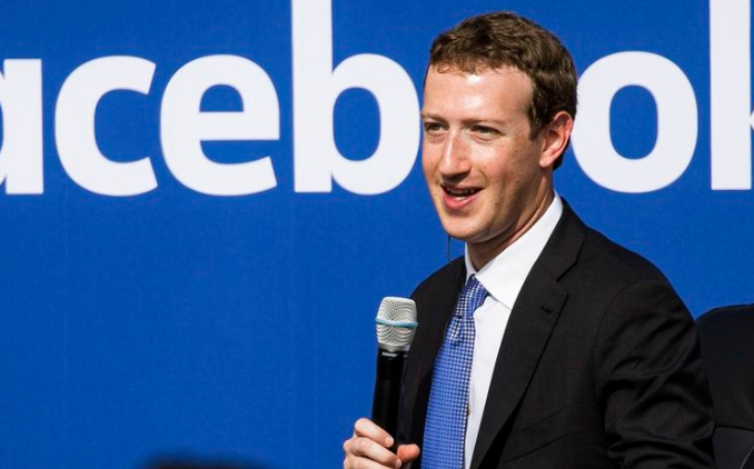 Facebookとマーク・ザッカーバーグ