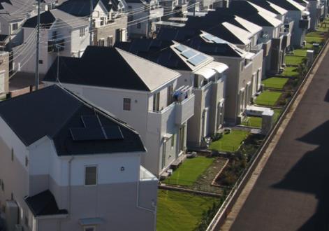 自宅を売却して投資で住宅資金を増やす