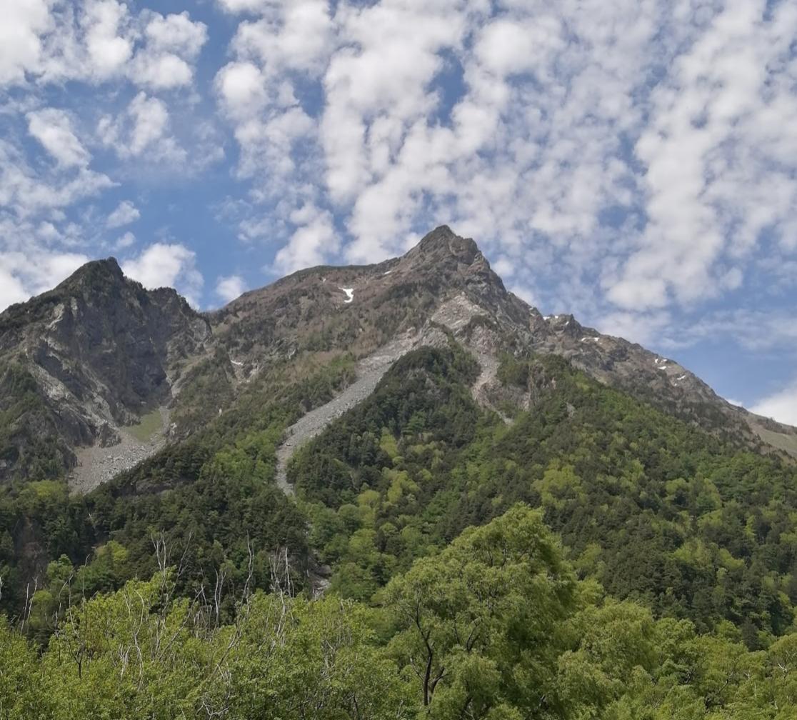 コアサテライト投資でコツコツ山を登っていく