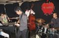 山下真理カルテット-08.11.8@Big Apple