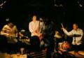 山下真理カルテット@名古屋Jazz inn lovely,08.11.3