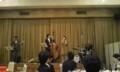 後輩の結婚式(本番) Dec13th2009