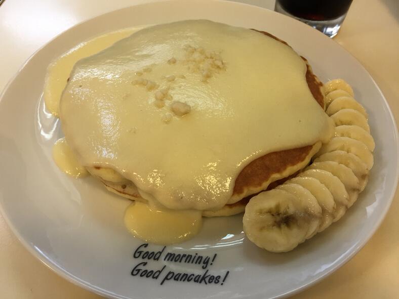 『パニラニ』本場のハワイアンパンケーキが楽しめる人気カフェ