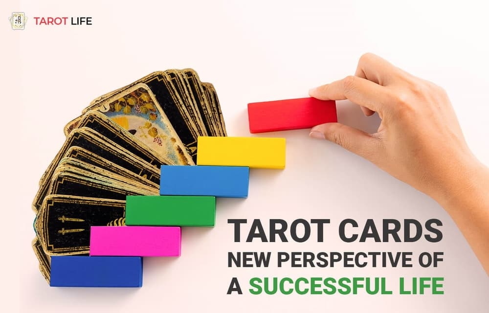 tarot reading app for perspective of life