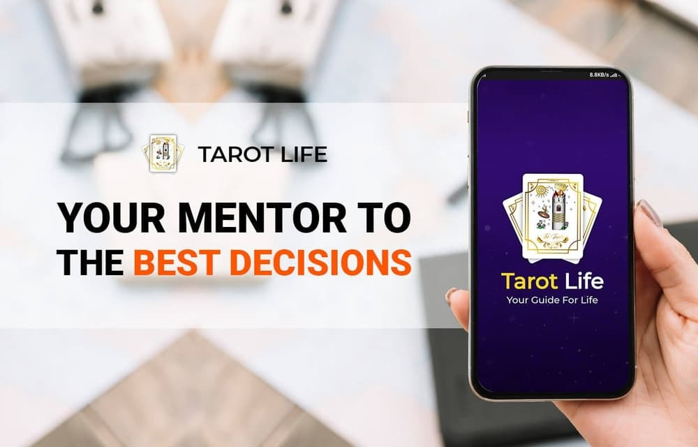 Best Tarot App for Daily Decision Guidance