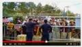 辺野古抗議行動を基地内から撮影 動画説明文に「Monkeys」 | 沖縄タイ