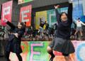 東京新聞:高校生1700人「平和創り出す」 日比谷野外音楽堂に2