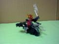 アッセンブル・オートバイ形機動ユニット