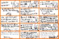 麻雀部 最後の活動(仮) 05