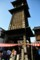 時の鐘(実は神社の入口)
