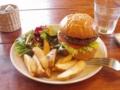 [食事]グッド・ハンバーガー