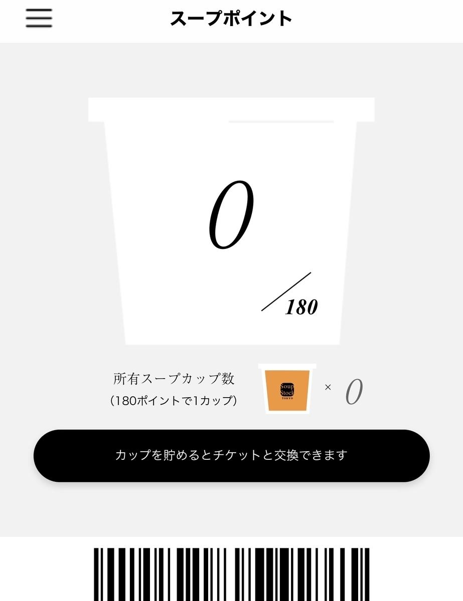 アプリのスクショ